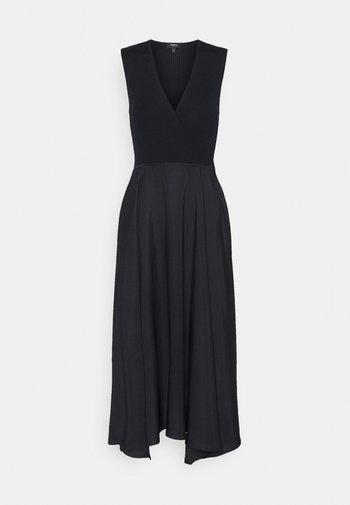 DRAPE - Denní šaty - navy