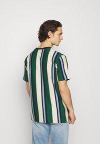 Mennace - Print T-shirt - multi - 2