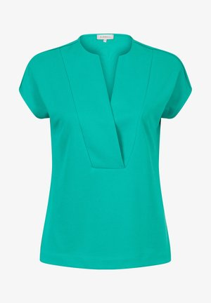 TUPROS - Blouse - sea green