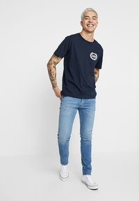Lee - LUKE - Slim fit jeans - minimalee - 1
