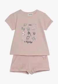 Jacky Baby - T-SHIRTCOUCOU SET - Shorts - rosa - 4