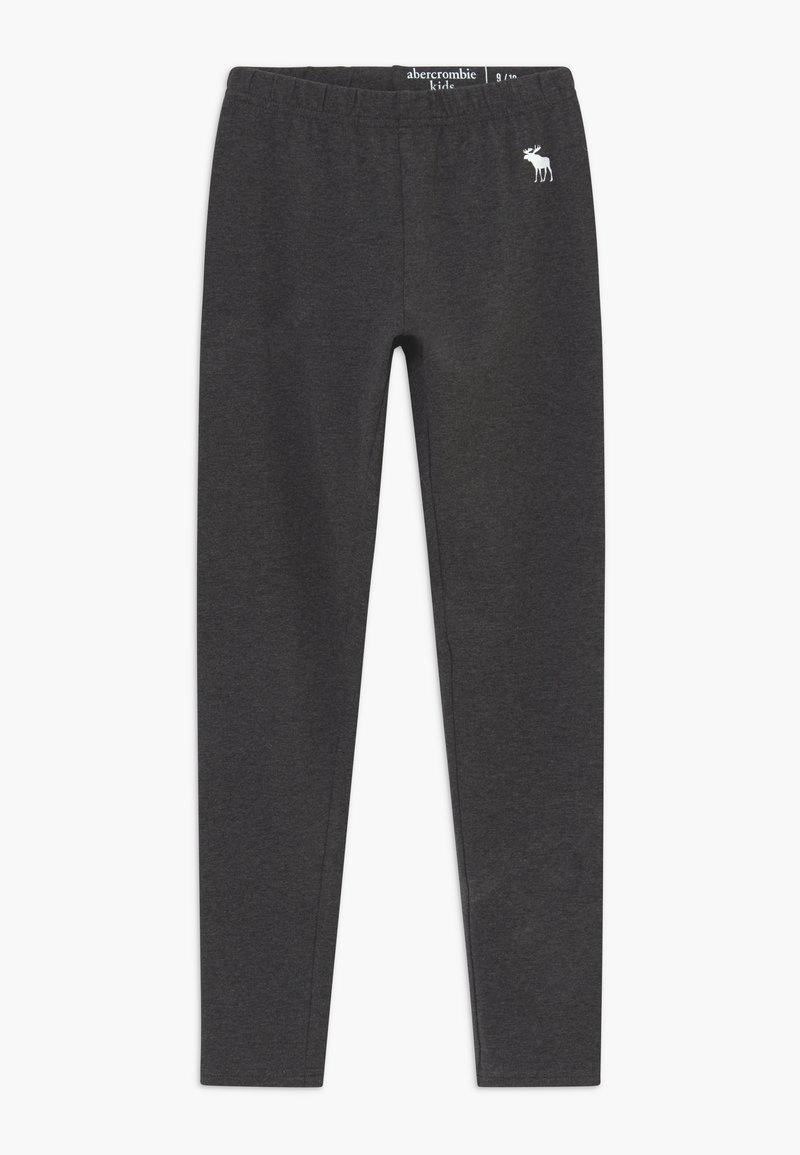 Abercrombie & Fitch - Legíny - grey