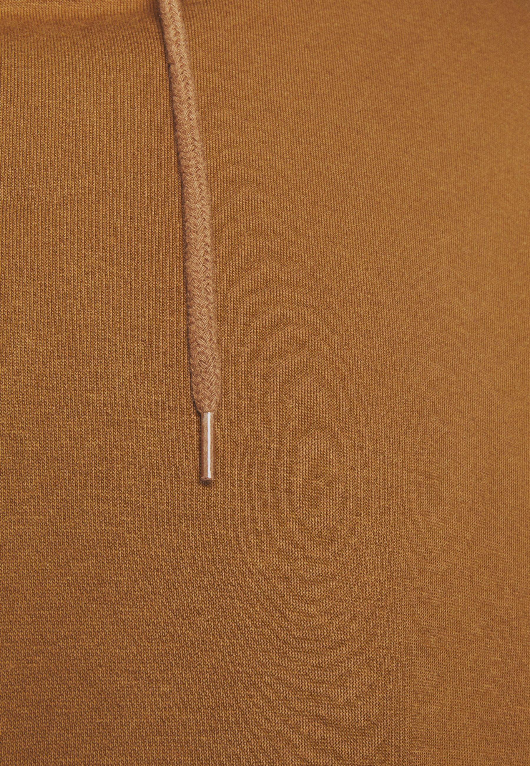 Pier One Hoodie - Brown/brun