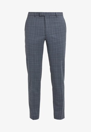 PIET - Suit trousers - royal