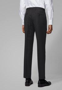 BOSS - GENIUS5 - Suit trousers - black - 2