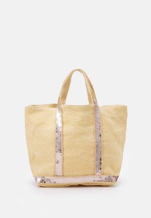CABAS MOYEN - Handbag - avoine