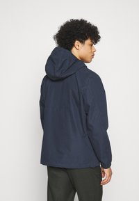 edc by Esprit - HOOD - Outdoor jacket - blue - 2