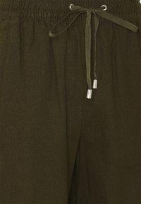 Marks & Spencer London - Trousers - khaki - 2