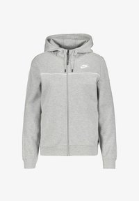Nike Sportswear - Sudadera con cremallera - grau - 3