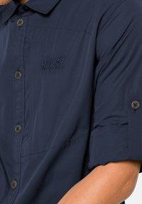 Jack Wolfskin - Shirt - night blue - 3
