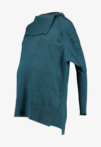 Seraphine - HAVEN - Sweter - teal - 4