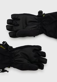 Burton - VENT GLOVES UNISEX - Handschoenen - true black - 1