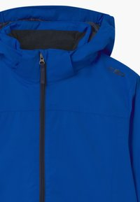 CMP - BOY SNAPS HOOD - Skijakker - royal blue