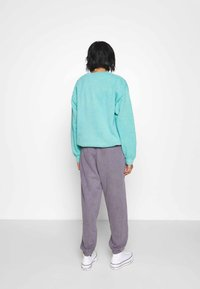 BDG Urban Outfitters - PANT - Tracksuit bottoms - lilac - 2