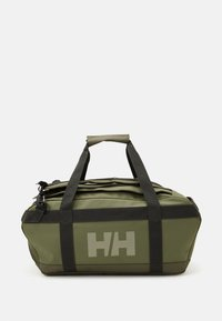 Helly Hansen - CANCELATION LIST SCOUT DUFFEL - Sportstasker - lav green - 0