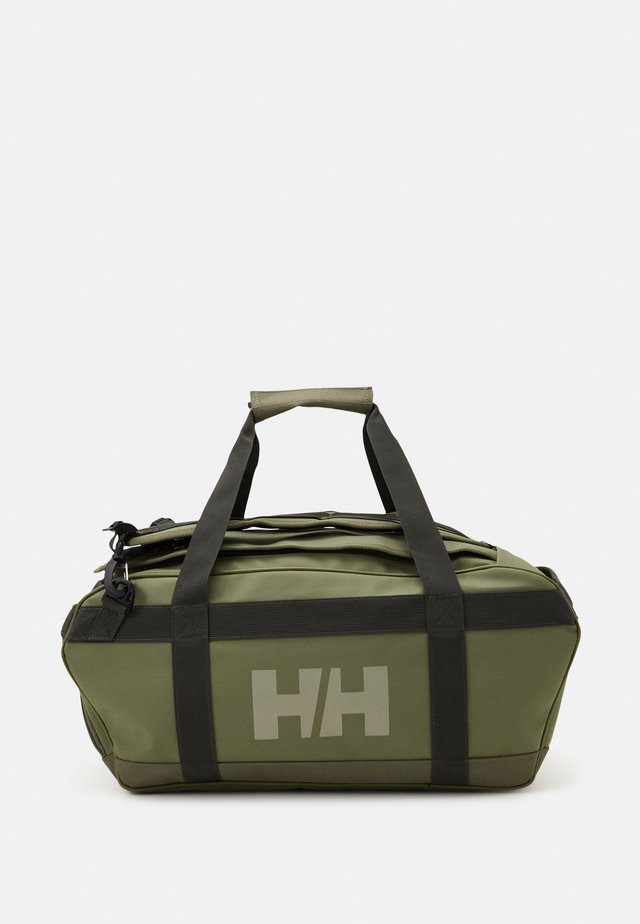 CANCELATION LIST SCOUT DUFFEL - Sportstasker - lav green