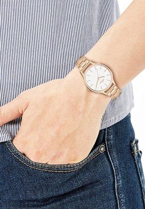 Smartwatch - rosé