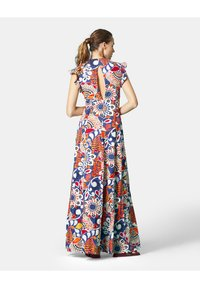 Manila Grace - Maxi dress - indaco - 1