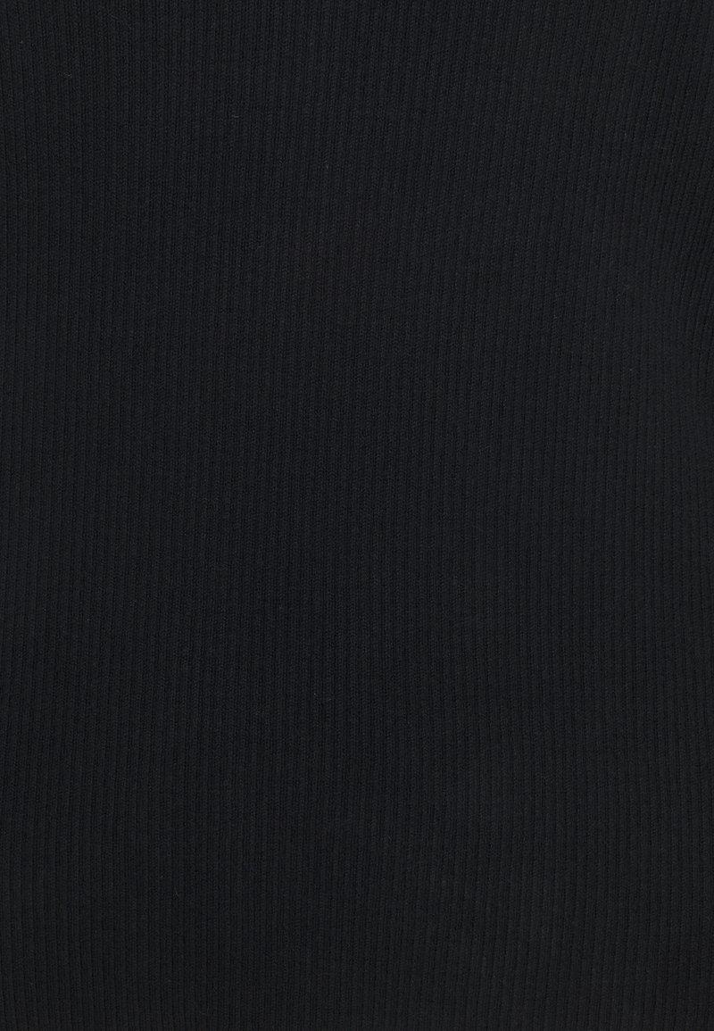 edc by Esprit Strickpullover - black/schwarz t93KfD