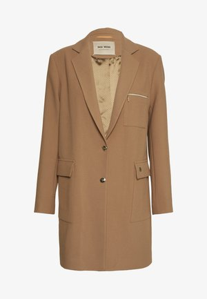 CHRISTIE WALL COAT - Short coat - burro camel