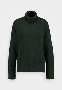 DOSA - Svetr - green dark
