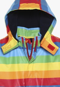 JoJo Maman Bébé - COSY WATERPROOF JACKET - Waterproof jacket - multi-coloured - 2