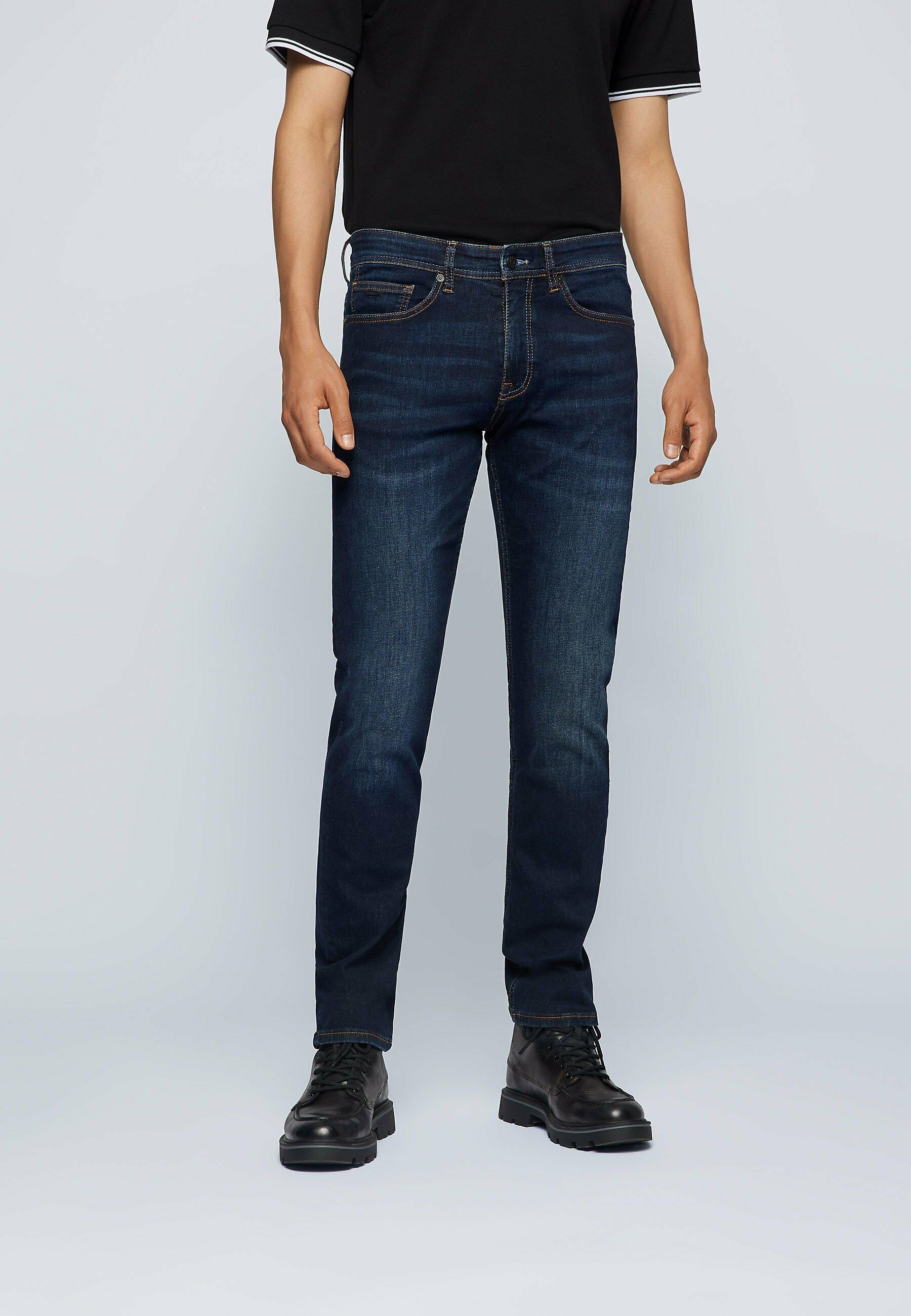 Uomo Jeans slim fit