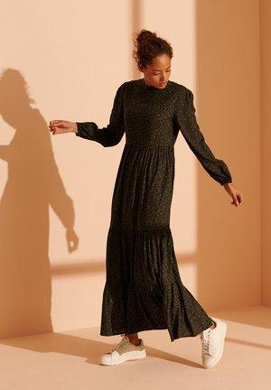 SKYLAR - Maxi dress - leopard print
