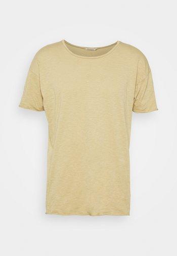 ROGER - Camiseta básica - oat
