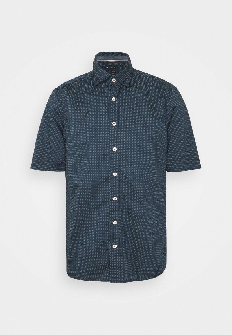 Marc O'Polo - Shirt - dark blue