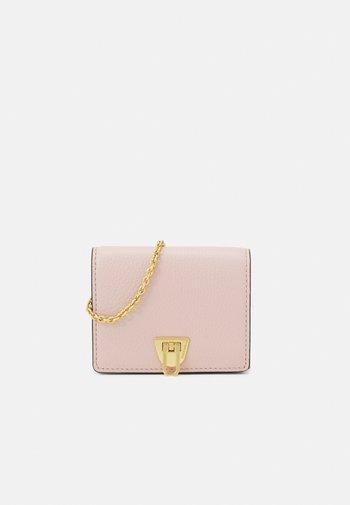 BEAT SOFT CROSSBODY - Clutch - new pink