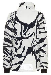 Molo - PEARSON - Ski jacket - white/black - 2