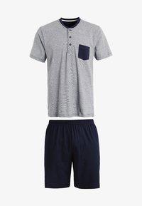 Ceceba - SET - Pyjama set - navy blaze - 5