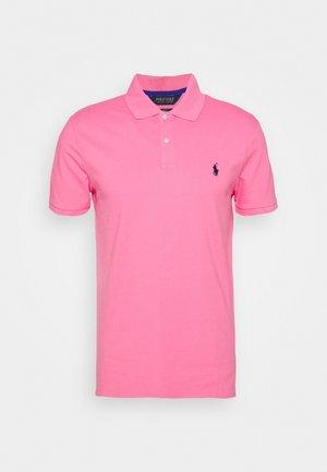 SHORT SLEEVE - Sports shirt - pink