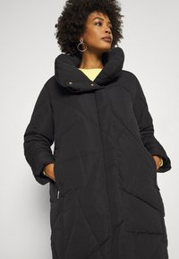 comma - Down coat - black - 6