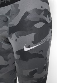 Nike Performance - CAMO - Punčochy - smoke grey/grey fog - 6