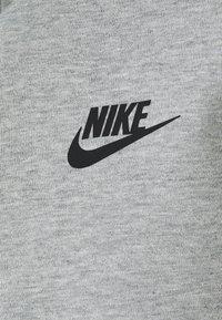 Nike Sportswear - Hoodie -  grey heather/black - 7