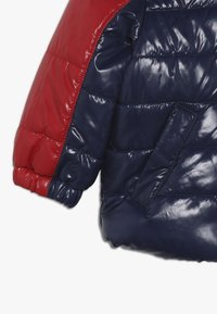 Benetton - JACKET - Winter jacket - dark blue - 2