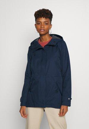 VIWET JACKET - Parkatakki - navy blazer