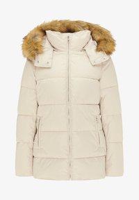 usha - Winter jacket - creme - 4