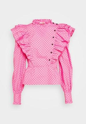 DAFINA - Pusero - glory pink