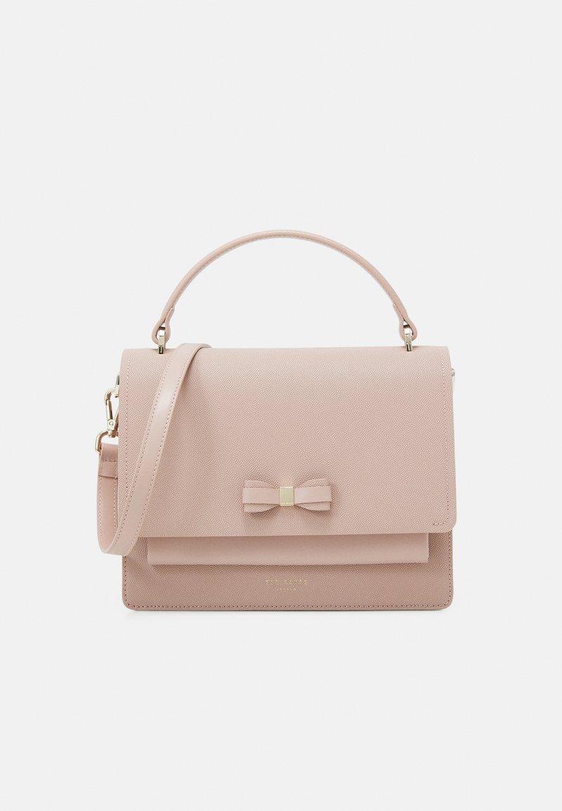 Ted Baker - AAIDAH - Handbag - dusky pink