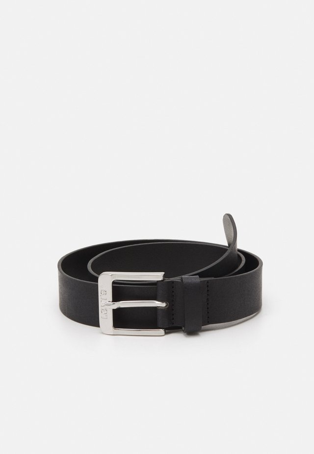 FEMININE FREE BELT - Belt - regular black