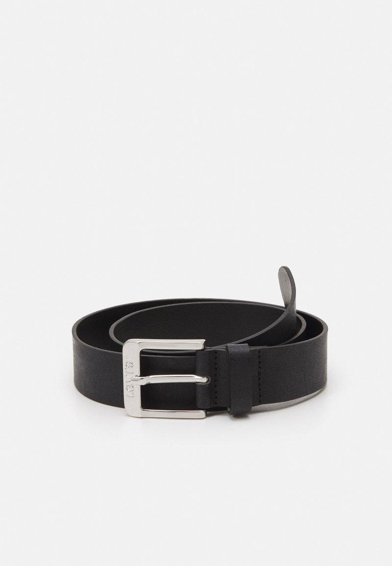 Levi's® - FEMININE FREE BELT - Pásek - regular black