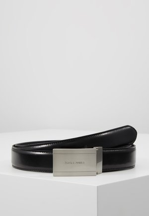 JACJERRY BELT GIFTBOX - Pásek - black