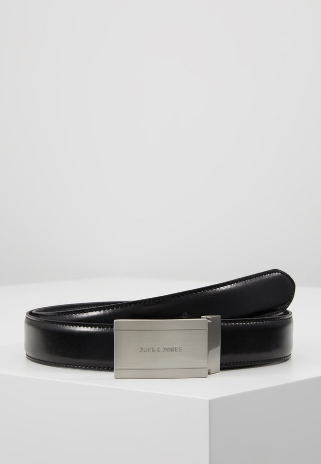 JACJERRY BELT GIFTBOX - Belt - black