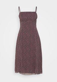 Trendyol - TWOSS  - Day dress - multi color - 0