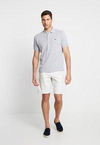 Lacoste - Poloshirts - mottled light grey - 1