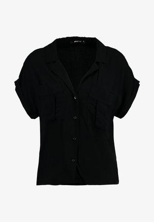 SUNNY - Camisa - black