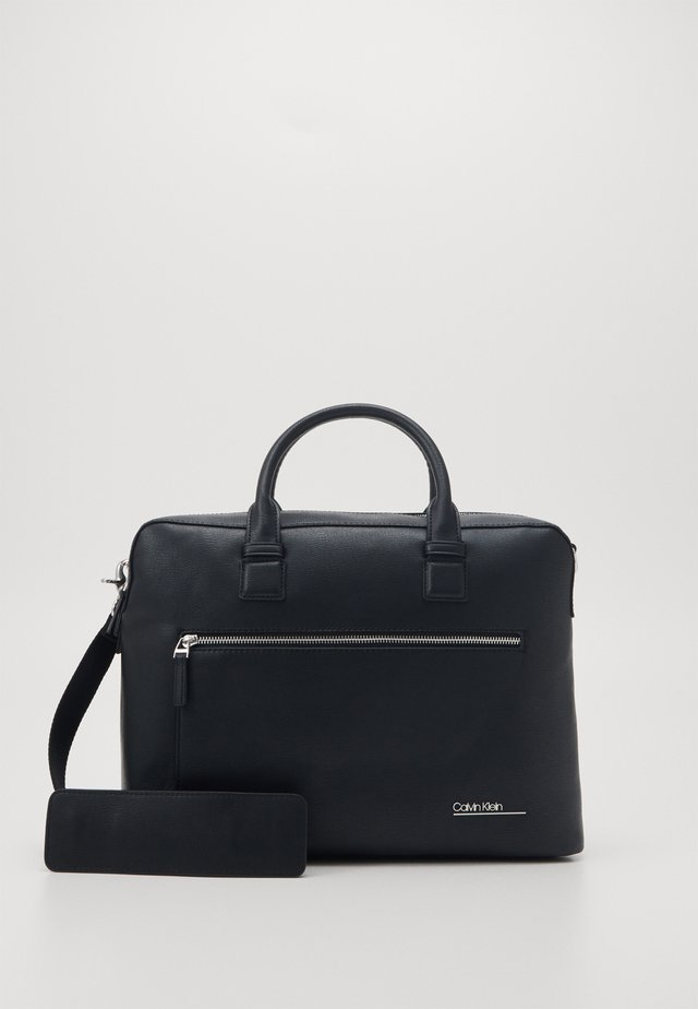 LAPTOP BAG - Mallette - black